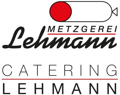 Metzgerei Lehmann Retina Logo